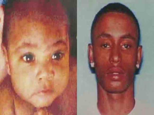 Amber Alert Canceled, Baby Found Safe