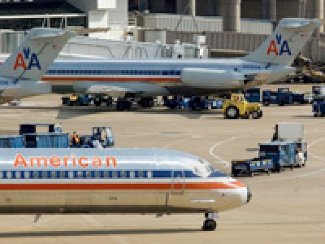 First Class Disabled Passenger Not Allowed On American Airlines Plane