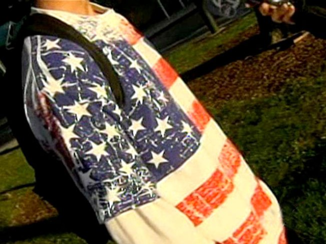 """School District: Flag Clothing Incident """"Extremely Unfortunate"""""""