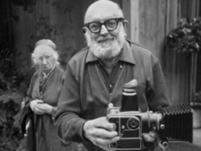 "Ansel Adams ""Lost Work"" Film Gets Canned"