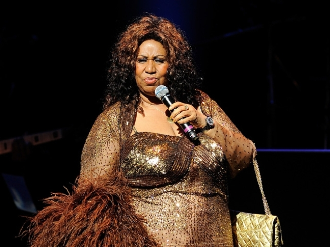 Aretha Franklin Sets The Record Straight On Her Health