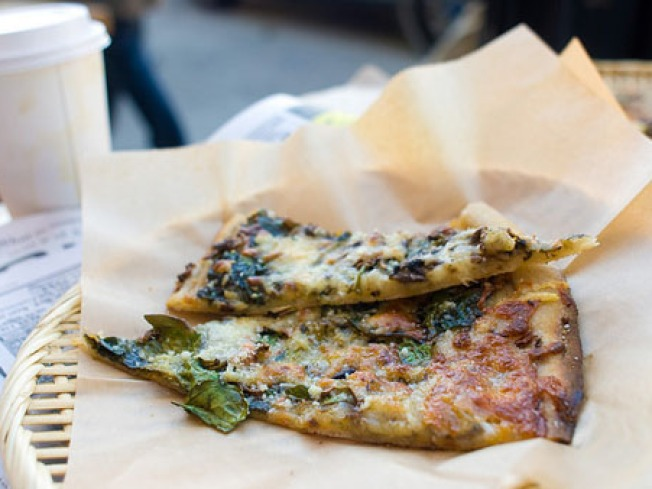 Arizmendi Is Coming to the Mission