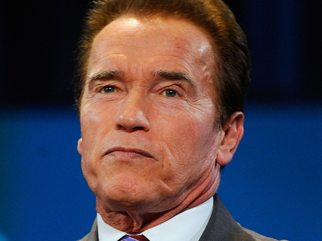 Arnold's Legacy In Boxes by the Truckload