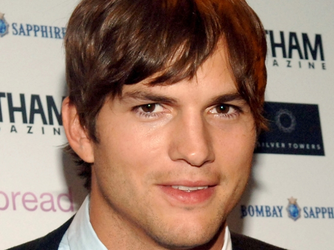 "Ashton Kutcher Hosts ""SNL"""
