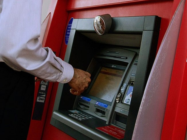 Silicon Valley Security Expert Reveals ATM Hack