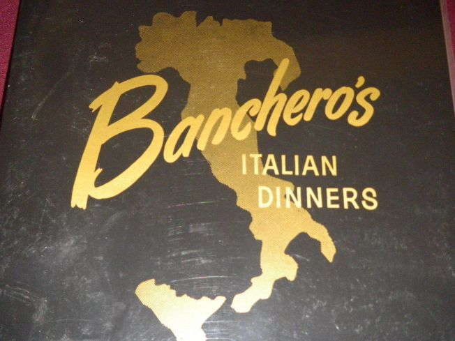 Banchero's Italian Dinners Closes Its Doors
