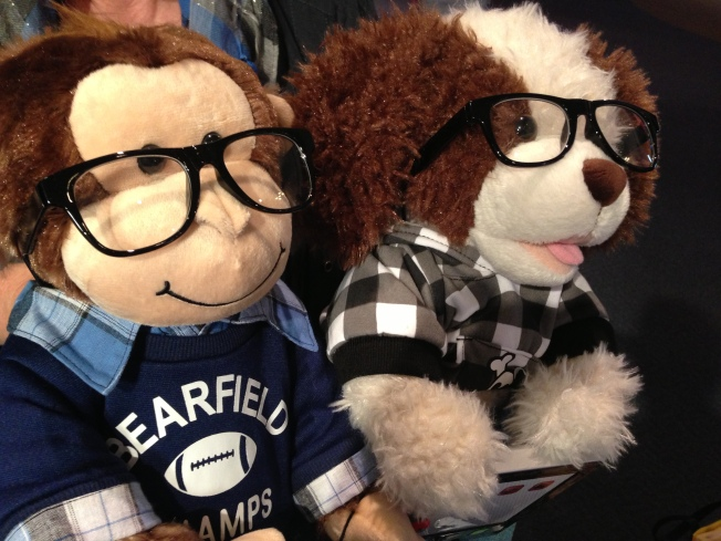 Cuddly & Techie: Build-A-Bear Gets a Makeover