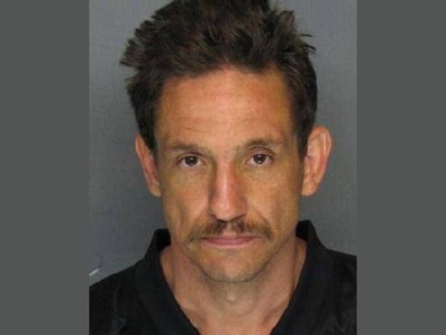 Man Found Wearing Raider's Jacket, G-String