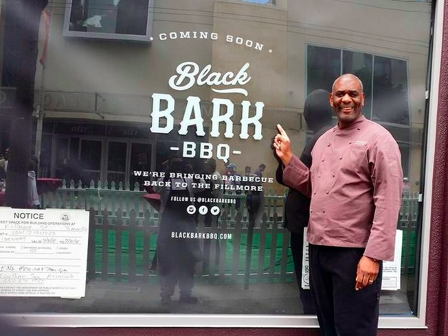 Black Bark BBQ to Open in Fillmore Jazz Preservation District