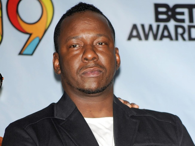 Arrest Warrant Issued for Bobby Brown