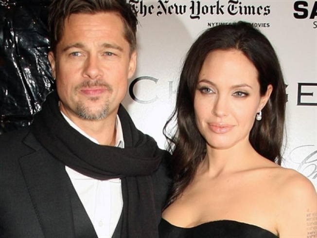Jon Voight: Brad & Angelina Break Up Rumors Are 'Nonsense'; Angelina Posts Tribute Video To Late Mother