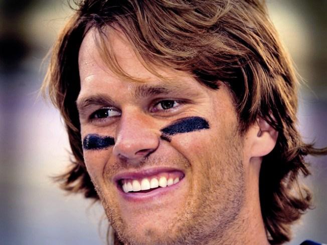 "Tom Brady on Car Crash: ""It Was Like the 'Matrix'"""