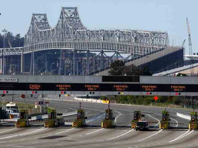 Yep, Caltrans Closing Bay Bridge Again