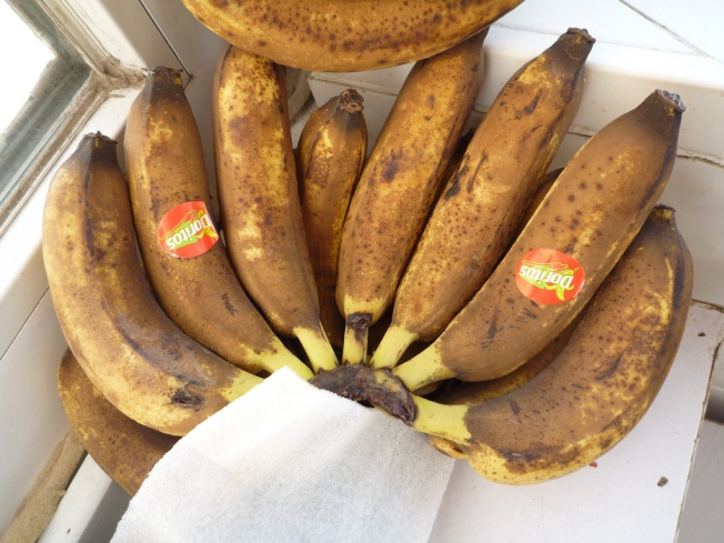 7-Eleven's Bags Are Driving Greenies Bananas