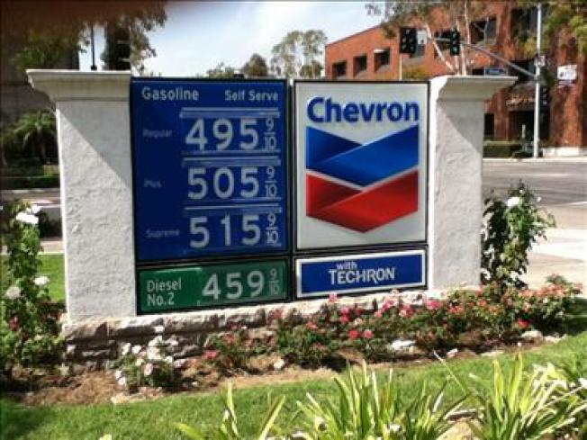 POLL: Should Chevron Pay Tuition for Richmond H.S. Students as Part of Refinery Fire Settlement?