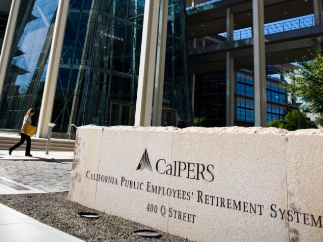 CalPERS Official Responds to Fraud Charge