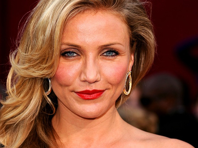 "Cameron Diaz's Fountain of Youth Secret: ""Lots of Sex!"""