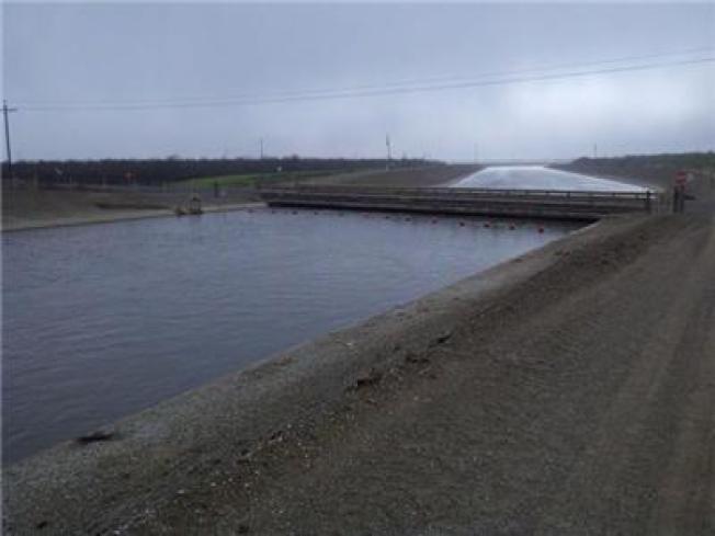 Second Body Found in Delta Mandota Canal