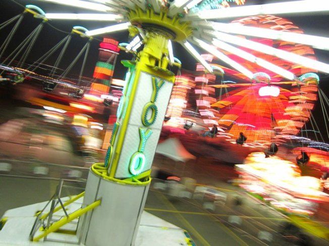 County Fair Comes to the City