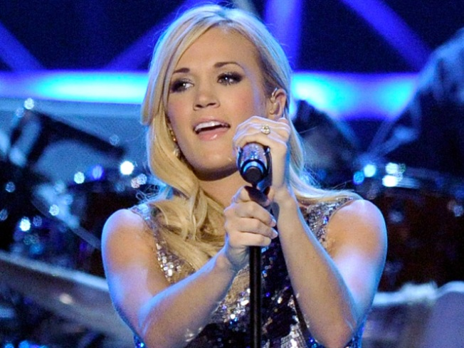Carrie Underwood Launches Flood Relief Fund
