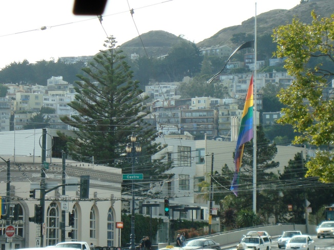 Supervisor Has a Solution for Castro's Rainbow Conundrum
