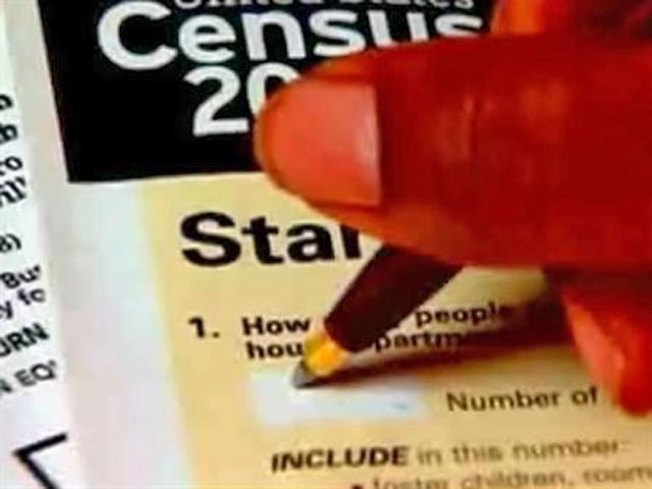 San Francisco Lags Bay Area in Returned Census Forms