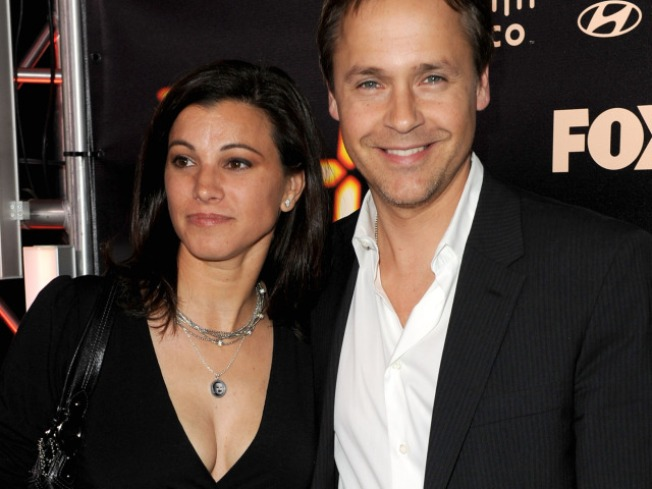 Chad Lowe Weds Kim Painter