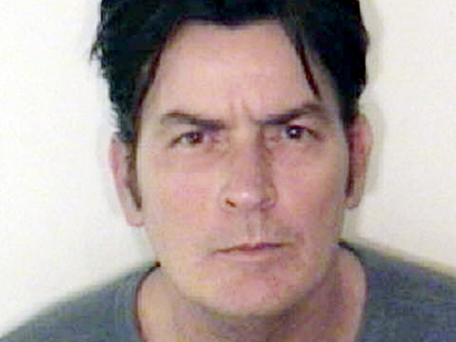 Defense Attorney in Colorado Wants Charlie Sheen Statements to Police Thrown Out