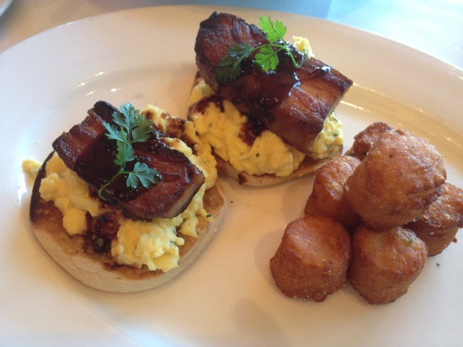 Good Taste: A Bunch of Brunches