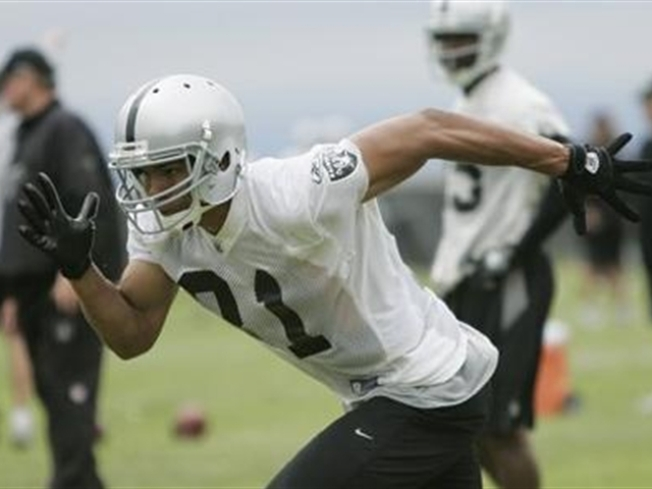Raiders' Practice Too Violent for NFL