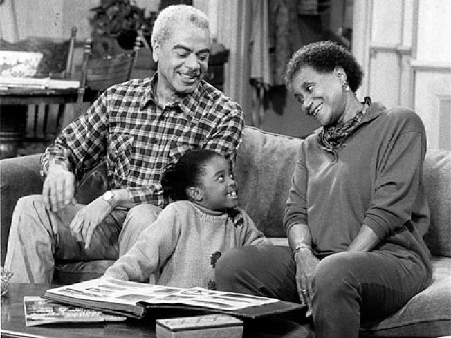 """Cosby Show"" Actress Clarice Taylor Dies"