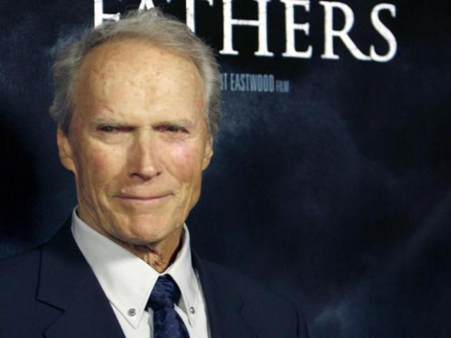Clint Eastwood Gets Smithsonian Honor