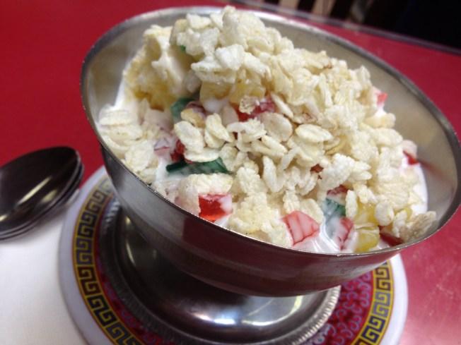 Good Taste: Food Trucks and Filipino Sweets