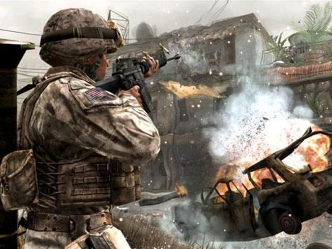 Northern California Studio Gets 'Call of Duty'