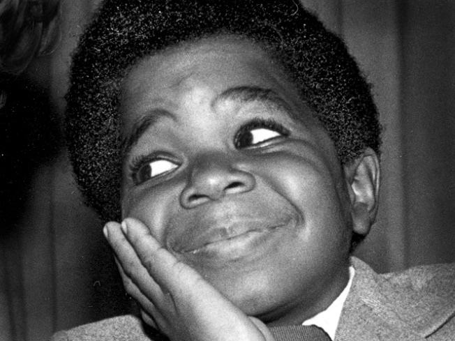 Gary Coleman's Parents Seek Custody of His Remains
