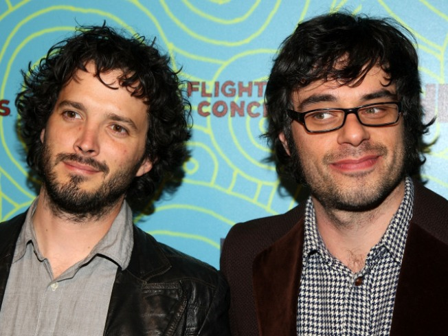 Plight of the Conchords' Fans