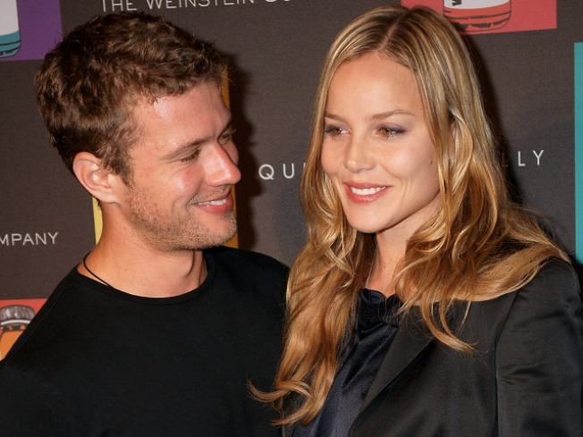 Abbie Cornish Talks Life With Ryan Phillippe