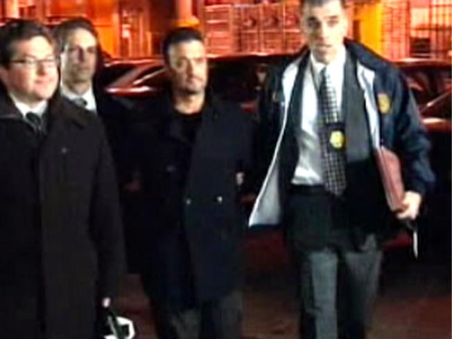 New Ponzi Scheme Suspect Held Without Bail