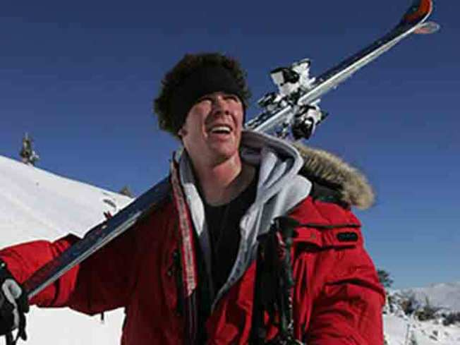 Squaw Valley Skier Dies on Slopes