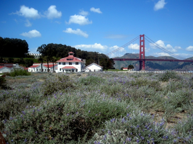 Presidio Winery Plan Gets Corked