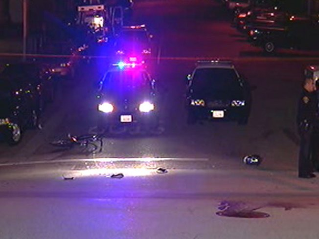 Cyclists Hospitalized After Hit-and-Run Rampage