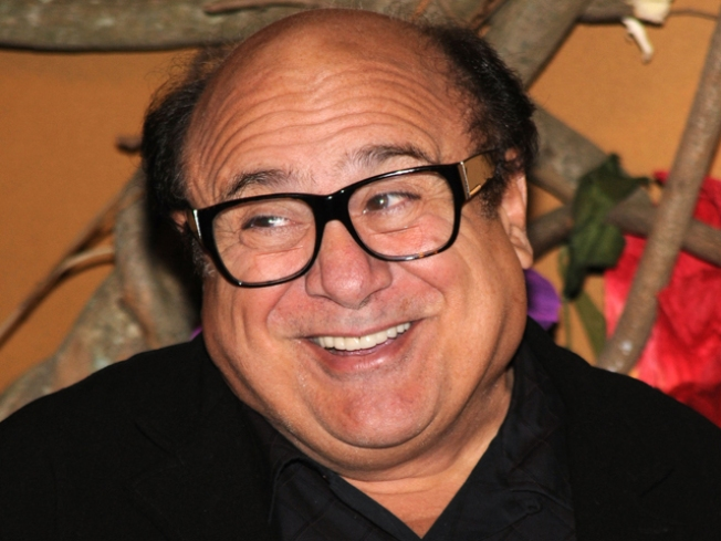 Danny DeVito Boosts Barbara Boxer