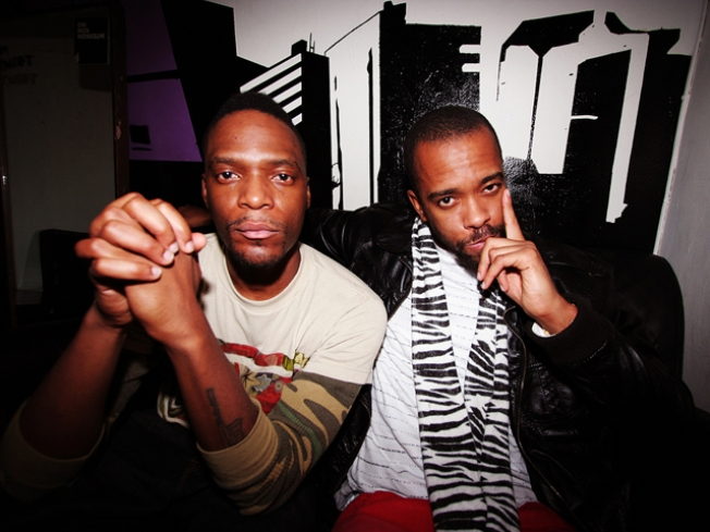 Dead Prez Wants You to Shake What Mother Earth Gave You