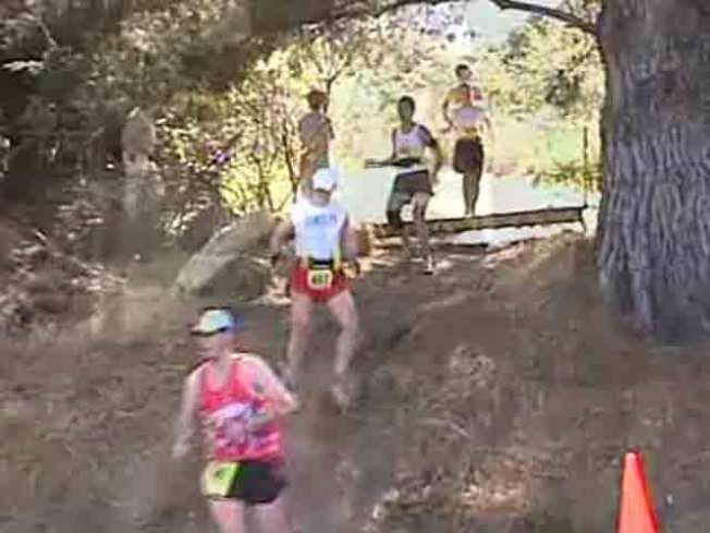 Child Wins Century Old Race in Marin