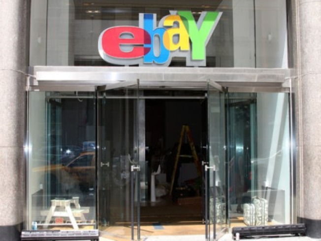 eBay Transfers Whitman's Replacement $10.1 Million