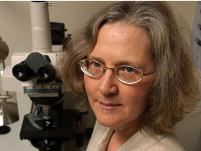 UCSF Prof, Former Student Win Nobel Prize