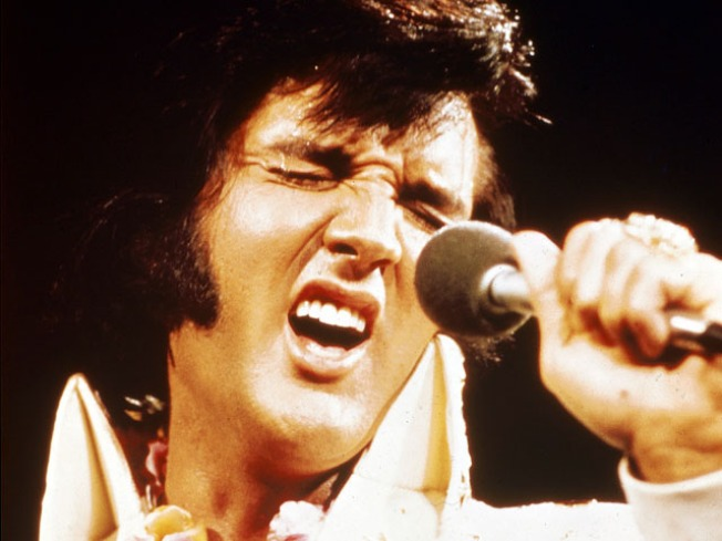 Revisiting Elvis at 75