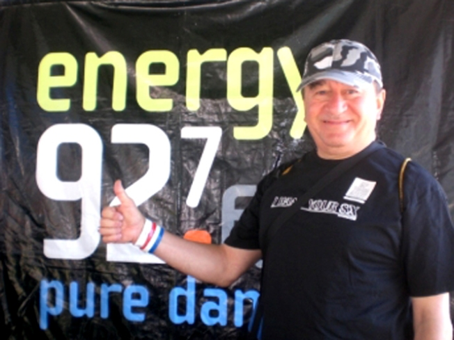 Energy 92.7 Runs Out of Gas