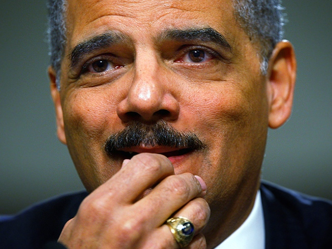 U.S. Attorney General Tackles Gang Violence in Oakland