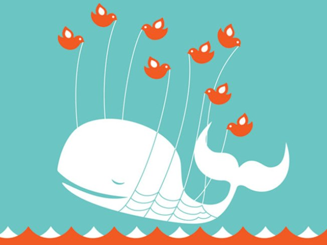 Bin Laden Slays Twitter's Fail Whale